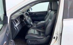 Se pone en venta Toyota Highlander 2015-9