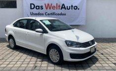 Venta de Volkswagen Vento 2020 usado Automatic a un precio de 232999 en Santa Bárbara-13