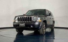 Auto Jeep Patriot 2016 de único dueño en buen estado-9