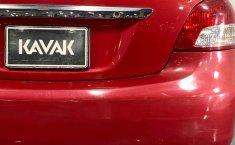 Se pone en venta Toyota Yaris 2016-13
