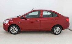 Se vende urgemente Chevrolet Aveo 2020 en Loma Bonita-10