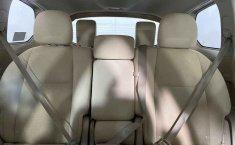 Auto Nissan Pathfinder 2014 de único dueño en buen estado-11