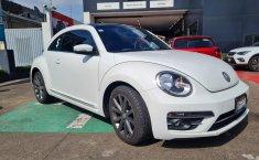 Volkswagen Beetle 2017 usado en Azcapotzalco-9