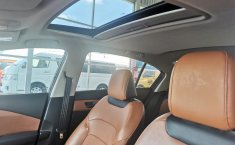Chevrolet Cavalier 2020 impecable en Los Reyes-10