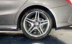 Mercedes-Benz Clase CLA 2016 usado en Juárez-8