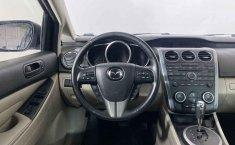 Se pone en venta Mazda CX-7 2011-15