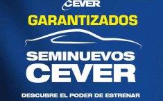 Honda City 2018 impecable en Querétaro-4