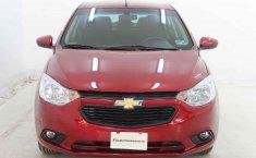 Auto Chevrolet Aveo 2020 de único dueño en buen estado-10