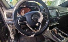 Se pone en venta Jeep Grand Cherokee 2017-9