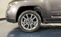Jeep Compass 2015 barato en Juárez-11