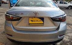 Se pone en venta Toyota Yaris 2018-10