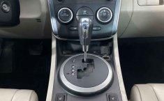 Se pone en venta Mazda CX-7 2011-14