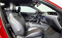 Se pone en venta Ford Mustang 2016-13