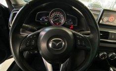 Se pone en venta Mazda 3 2015-9