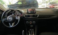 Se pone en venta Mazda 3 2015-8