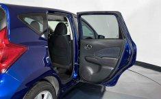Se pone en venta Nissan Note 2017-15