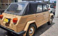 Volkswagen Safari 1974 impecable en Guadalajara-8