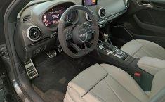 Se pone en venta Audi Serie RS 2018-3