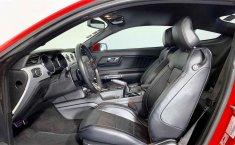Se pone en venta Ford Mustang 2016-12
