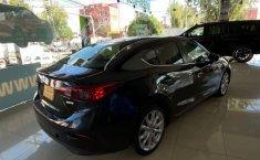 Se pone en venta Mazda 3 2015-7