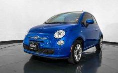 Se pone en venta Fiat 500 2016-8