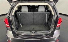 Auto Dodge Journey 2016 de único dueño en buen estado-9