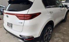 Se pone en venta Kia Sportage 2019-10