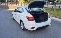 Venta de Nissan Sentra 2017 usado Manual a un precio de 189000 en Centro-7
