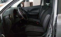 Nissan March 2018 usado en Naucalpan de Juárez-2