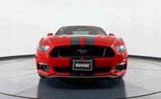 Se pone en venta Ford Mustang 2016-11
