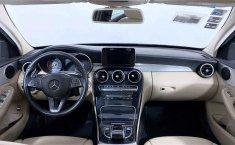 Venta de Mercedes-Benz Clase C 2018 usado Automatic a un precio de 489999 en Juárez-10