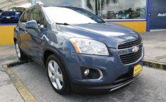 Chevrolet Trax 2013 barato en Guadalajara-13