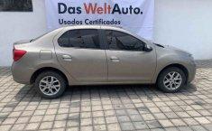 Renault Logan 2017 barato en Santa Bárbara-9
