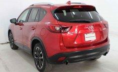 Auto Mazda CX-5 2016 de único dueño en buen estado-6