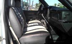 Chevrolet Silverado 1500 2007 en buena condicción-9