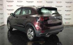 Volkswagen T-Cross 2020 impecable en Azcapotzalco-5