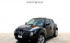 Venta de Nissan Juke 2012 usado CVT a un precio de 170000 en Vista Hermosa-8