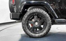 Jeep Wrangler 2017 barato en Juárez-11