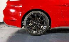 Se pone en venta Ford Mustang 2016-10