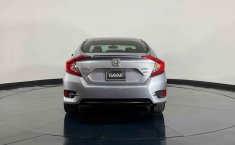 Se vende urgemente Honda Civic 2018 en Juárez-9