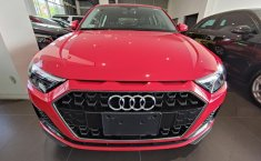 Venta de Audi A1 Sportback 2021 usado DSG a un precio de 530000 en Benito Juárez-4
