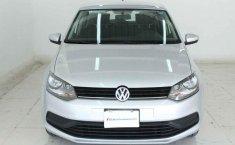 Volkswagen Polo 2020 barato en Zapopan-8