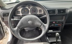 Se vende urgemente Nissan Tsuru 2016 en Amozoc-6