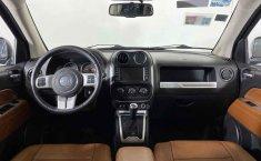 Jeep Compass 2015 barato en Juárez-9