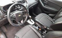 Chevrolet Trax 2015 usado en Guadalajara-6
