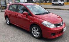 Se pone en venta Nissan Tiida HB 2011-4