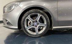 Mercedes-Benz Clase CLA 2015 impecable en Juárez-5