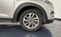 Auto Hyundai Tucson 2016 de único dueño en buen estado-18