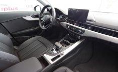 Se vende urgemente Audi A4 2021 en Zapopan-5