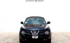 Nissan Juke 2012 barato en Vista Hermosa-7